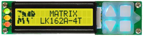 GLX12232A-25-SM-TCI